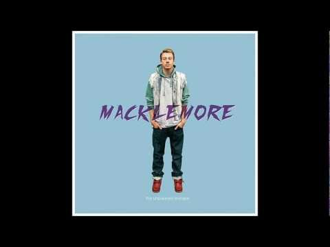 The Town - Macklemore