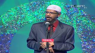 Use satellite tv media for propagation of islam   dr zakir naik   misconceptions about islam