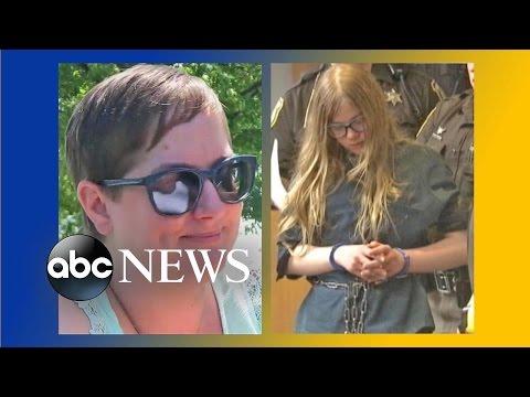 Slender Man Stabbing Mother Speaks Out