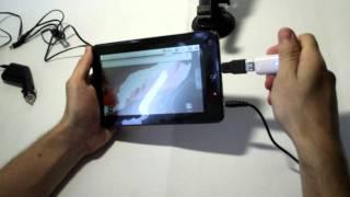 видео GPS-приемники для ноутбуков и КПК