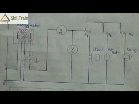 House Wiring Diagram SimpleWiring Diagram