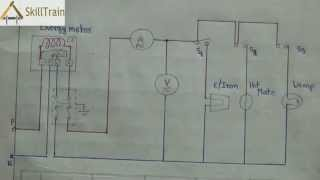 simple electrical wiring