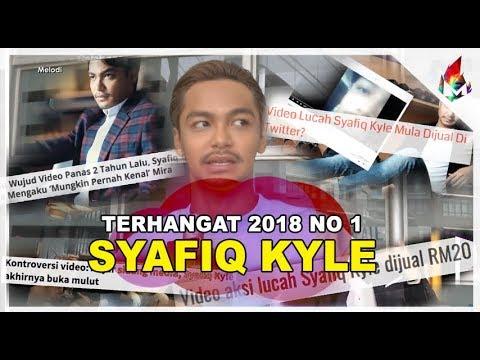 Terhangat 2018 (No.1) | Melodi 2018