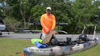 How I Carry Camera Gear on the Water: Watershed Bags
