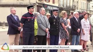 L'appel du 18 juin 1940 du Général de Gaulle.