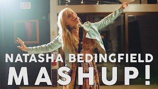 NATASHA BEDINGFIELD MASHUP!! ft. Natasha Bedingfield ❤️