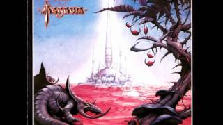 MAGNUM - Sacred Hour -