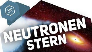 Was ist ein Neutronenstern? - Astrophysik