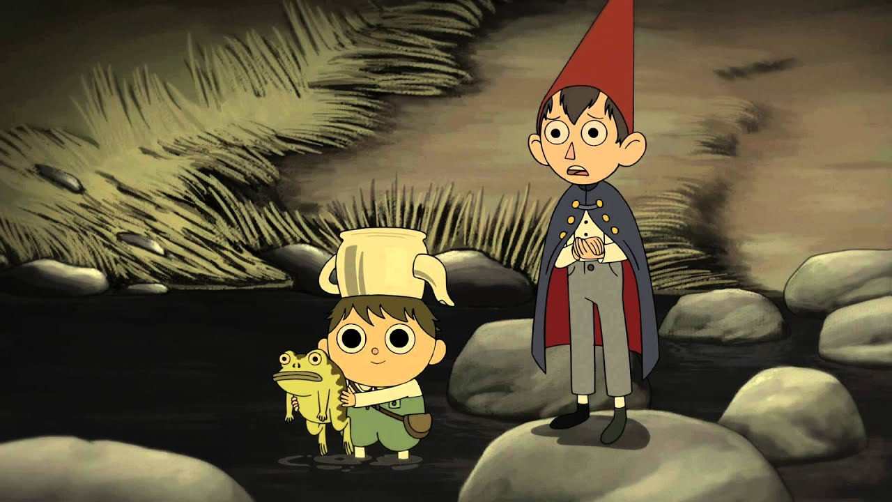 Chapter 1 the old grist mill chapter 2 hard times at - Watch over the garden wall online free ...