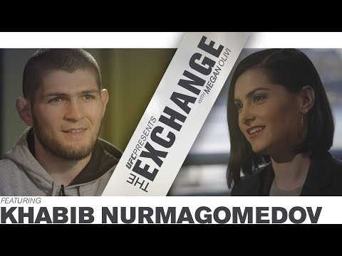The Exchange: Khabib Nurmagomedov Preview
