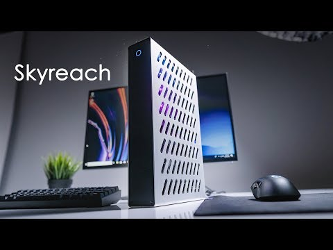 Skyreach 4 Mini - 5.0L Of Gaming Bliss!