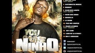 Ninho Feat. Sadek - Clan des Loups