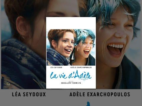 La Vie D'Adèle: Hoofdstukken 1 & 2