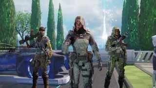 """Call Of Duty : Black Ops 3 Max Settings PC """"NUK3TOWN Gameplay"""" GTX 980"""