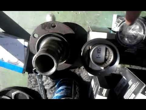Scout Disk brake upgrade 1