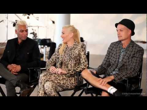 No Doubt - In Sixty - Full - GREAT interview!