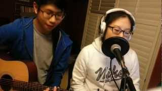 CN Blue - I'm a Loner (Cover) Cheryl and Brian
