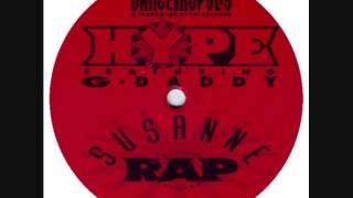 Hype feat. g. daddy - susanne rap