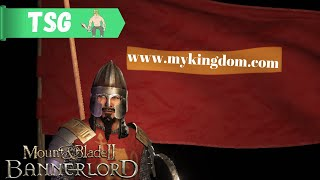 Mount And Blade 2: Bannerlord Guide - How To Create Your Own Kingdom (+Tips)