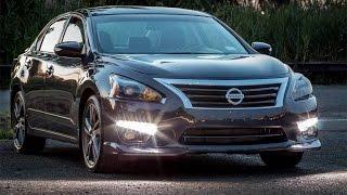iJDMTOY Nissan Altima LED Switchback Daytime Running Lights(, 2016-05-18T21:30:49.000Z)