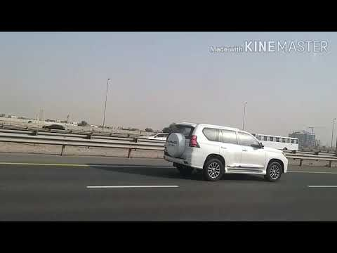 This video from Dubai Opera to DIP-2 tour time…