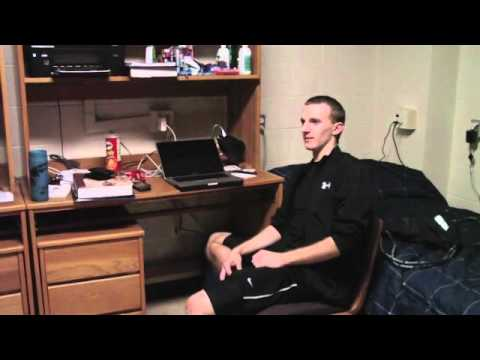 Dorm Days: 286 Marycrest Part 50