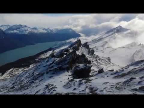 Backpacking Patagonia Chile and Argentina