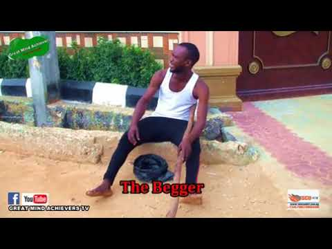 Video Comedy: Great Mind Achievers Comedy - The Beggar Movie / Tv Series