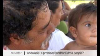 Andalusia: terra promessa per i gitani?
