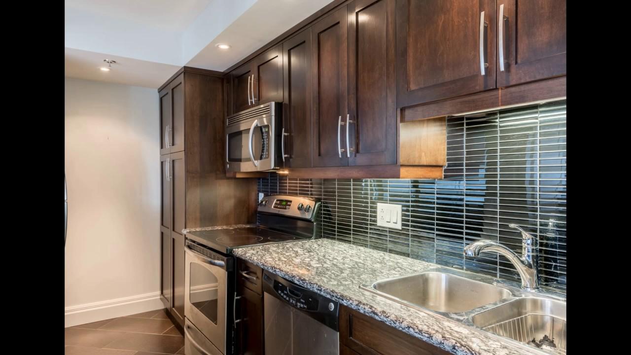 Beautiful 1 Bedroom Condo for Sale Halifax
