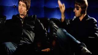 Download Oasis - Noel & Liam about Go Let It Out MP3 song and Music Video