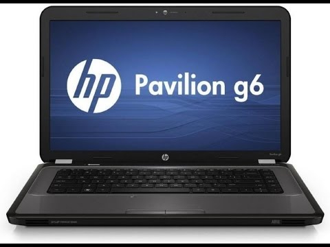 HP PAVILION G6-2160SE DOWNLOAD DRIVERS