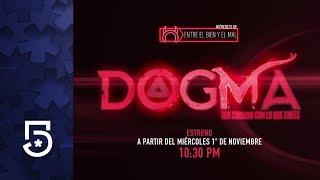 Dogma: Trailer | Estreno 01 de noviembre | Entre el bien y el mal