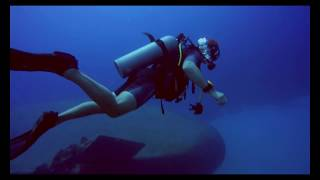 Bonaire diving Hilma Hooker