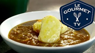 Stout And Onion Soup Recipe - Legourmettv