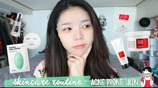 Updated Daily Skincare Routine - Oily& Acne Proned Skin | Erna Limdaugh