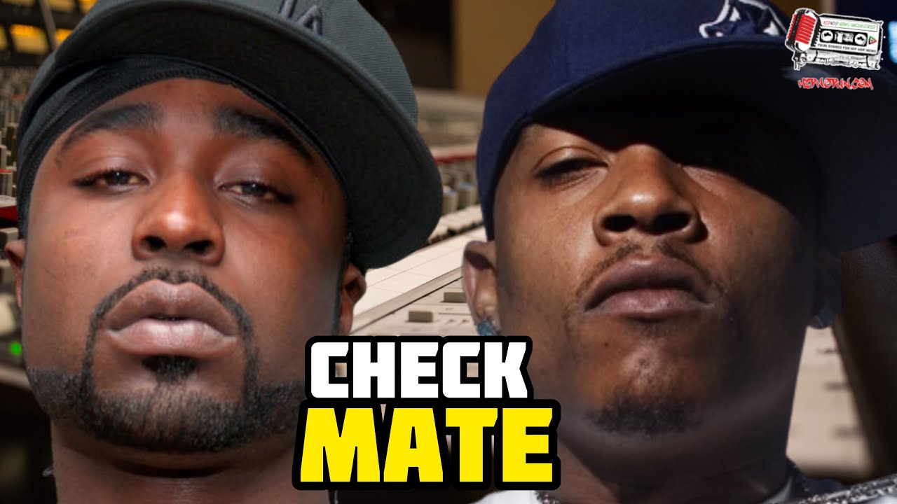 Former G-Unit Member Spider Loc Takes The Gloves Off Exposing Young Buck!