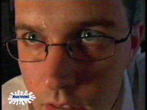 AVGN on Nicktoons, December 2004 (totally real and rare, requests closed, unsurprisingly)