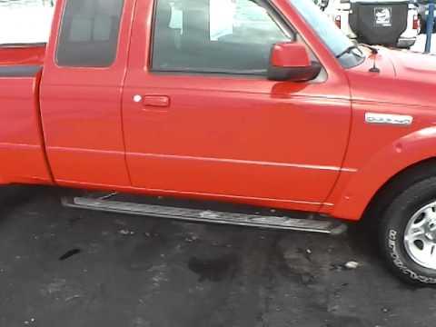 Jim Keim Ford >> 2008 Ford Ranger Sport For Sale Columbus Ohio - YouTube