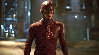 Download The Flash ⚡ Courtesy Call