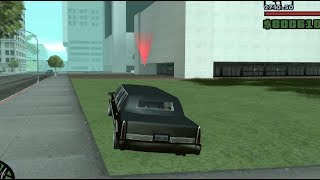 GTA San Andreas - Jizzy - Syndicate Mission #2