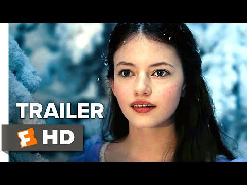 The Nutcracker and the Four Realms Teaser Trailer #1 (2017) | Movieclips Trailers