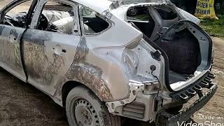 видео Кузовной ремонт Ауди, цены на кузовной ремонт Audi в Москве