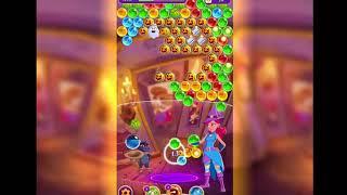 Bubble Witch Saga 3 Level 408