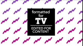 Cartoon Network - CHECK it 4.0 Movie Warning (Formatted for TV, Edited For Content)
