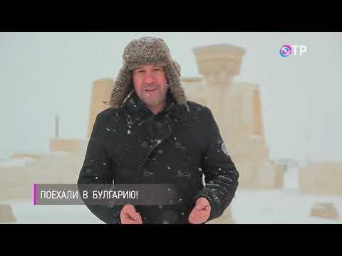 Волжская Булгария: отправляемся в страну, которой нет на карте