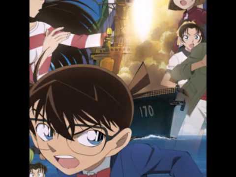 Detective Conan-Koi Wa Thrill Shock Suspense (OP 8 Rina Aiuchi)