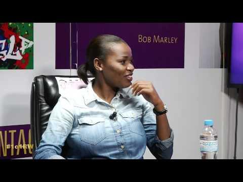 #1o1rw With Anangwe Featuring Rwanda's Female Pilots