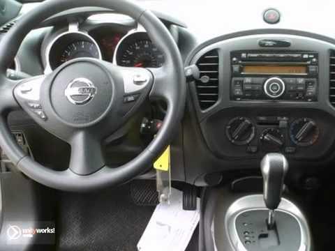 2012 Nissan JUKE #10501 in Merritt Island FL Rockledge, FL