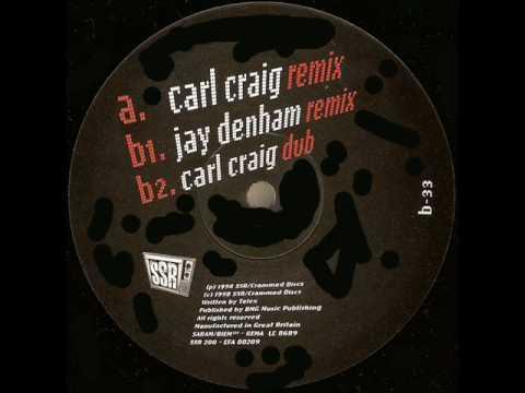 Telex  Moskow Diskow Carl Craig Remix